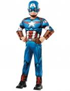 Vous aimerez aussi : Déguisement luxe Captain America™ série animée garçon