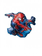 Petit ballon aluminium Spiderman™ 25 cm