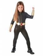 Déguisement luxe Veuve Noire Avengers™ fille