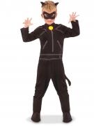 Déguisement classique chat noir Miraculous™ enfant