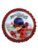 Petit ballon aluminium Ladybug™ 23 cm