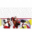 Vous aimerez aussi : Nappe en plastique Les Indestructibles 2™ 120 x 180 cm