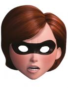 Masque en carton Mrs Indestructibles™ adulte