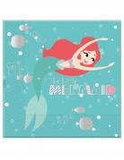 Vous aimerez aussi : 20 Serviettes en papier premium Ariel™ 33 x 33 cm