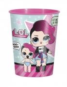 Gobelet en plastique LOL Surprise™ 473 ml