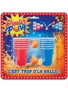 Kit de Shooter Pong