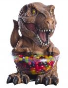 Mini pot à bonbons T-rex Jurassic World™ 38 cm
