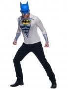 T-shirt avec masque Batman™ adulte