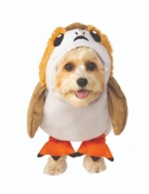 Déguisement Porg The Last Jedi™ Star Wars™ pour chien