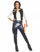 Déguisement classique Han Solo Star Wars™ femme