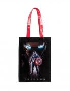 Sac réutilisable à bonbons Captain America Civil War™