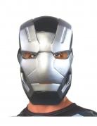 Masque 1/2 War Machine Captain America Civil War™ adulte