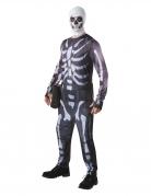 Vous aimerez aussi : Déguisement Skull Trooper Fortnite™ adulte