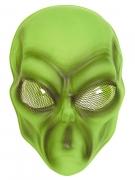 Vous aimerez aussi : Masque alien adulte