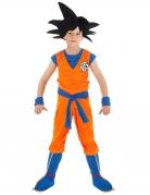 Déguisement Goku Saiyan Dragon ball Z™ enfant