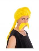 Perruque et moustache Ordralphabétix Astérix et Obélix™