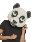 Masque géant panda adulte