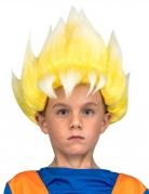 Perruque Super Saiyan Goku Dragon Ball™ enfant