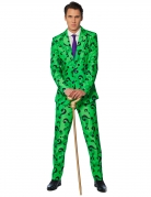 Costume Mr. Riddler™ adulte Suitmeister™