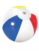 Mini ballon de plage gonflable