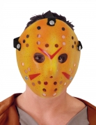 Masque de hockey tueur en série adulte