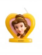 Bougie d'anniversaire 3D Belle™ 5,5 cm