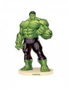 Figurine en plastique Hulk Avengers™ 9 cm