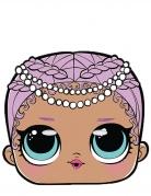 Masque en carton Merbaby LOL Surprise™