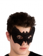 Vous aimerez aussi : Masque chauve-souris en tissu avec reliefs adulte