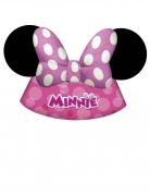 6 Chapeaux de fête Minnie Bow-Tique™
