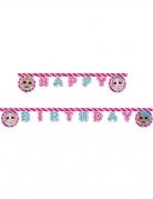 Guirlande Happy Birthday LOL™ 2 m
