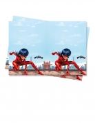 Nappe en plastique Miraculous Ladybug™ 120 x 180 cm