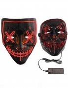 Masque led purge adulte