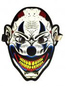 Masque joker sonore adulte