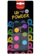 Vous aimerez aussi : Palette maquillage UV 6 x 1 g