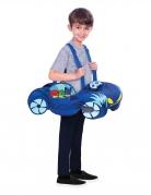 Déguisement voiture Yoyo Pyjamasques™ enfant