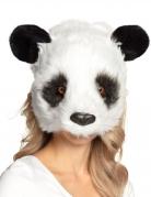 Masque panda réaliste adulte