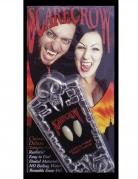 Crocs de vampire luxe adulte