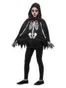 Vous aimerez aussi : Poncho squelette enfant
