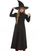 Vous aimerez aussi : Déguisement sorcière noir fille