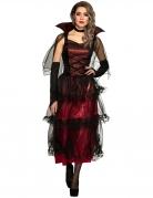 Déguisement vampiresse élégante femme