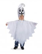 Cape et bonnet fantôme enfant