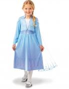 Déguisement Elsa La Reine des neiges 2™ fille