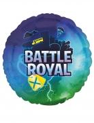 Vous aimerez aussi : Ballon aluminium rond battle royale 43 cm