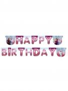 Guirlande happy birthday La Reine des Neiges 2™ 200 x 16 cm