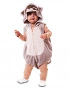 Vous aimerez aussi : Déguisement raton laveur bébé