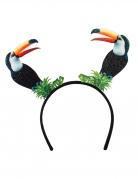 Vous aimerez aussi : Serre-tête toucans noirs adulte