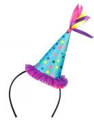 Vous aimerez aussi : Serre-tête chapeau de fête adulte