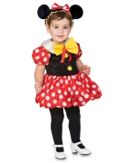 Déguisement robe mignonne petite souris fille