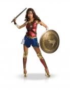 Déguisement grand héritage Wonder woman™ femme